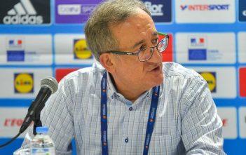 Lino Cervar press po Slovenija