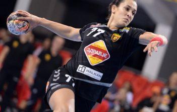 Andrea Lekic -ZRK Vardar