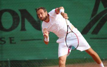 Dimitar Grabul tenis