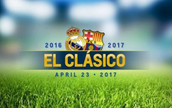 El Clasiko April 2017