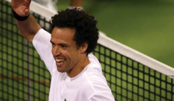 Junes Al Ajnaui tenis