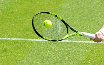 Tennis ..logo