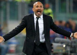 Спалети од утре ќе биде тренер на Интер