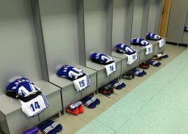 ФОТО и ВИДЕО: Реал Сосиедад подготвен за мечот со Вардар