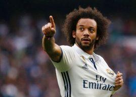 Реал Мадрид без Марсело до крајот на сезоната во Ла Лига