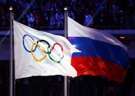 Што ќе одлучи ИОК околу учеството на Русите на ЗОИ?