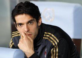 Кака сака да седне на клупата на Милан