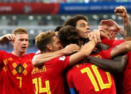 Белгија според планот, победа против Панама од 3:0
