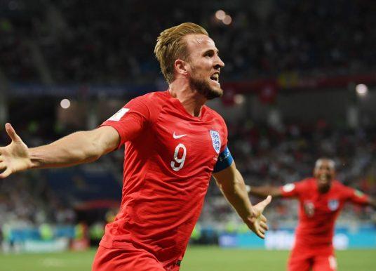 Хари Кејн ја спаси Англија против Тунис