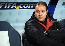 Тунижаните планираат да стигнат до четврфиналето