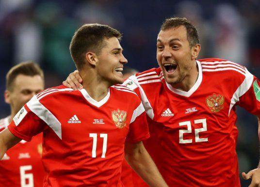 Русите со втора победа обезбедија осминафинале