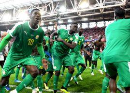 Сенегал тргна со победа над Полска