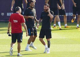 """Барселона планира сериозна """"чистка"""" во своите редови"""