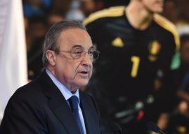 """Реал Мадрид е против проектот – """"Ла Лига"""" во САД"""