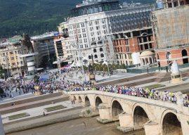Скопски маратон 2019 ги очекува првите учесници