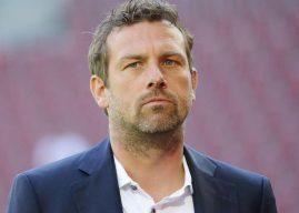 Штутгарт го отпушти тренерот по тешкиот пораз од Аугсбург