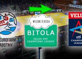ЕХФ потврди: Еурофарм ќе игра натпревари од ЛШ во Битола