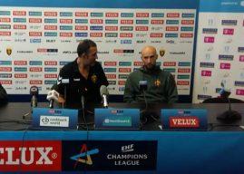 Писонеро: Порто е незгоден тим, но мораме до победа