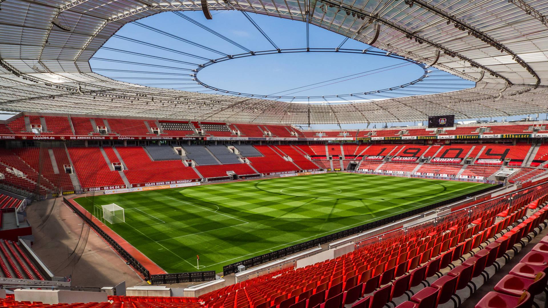 stadion-bayarena